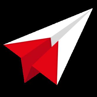 paper-plane-newsletter